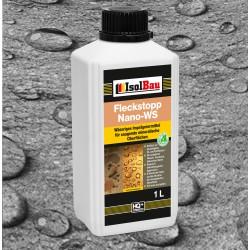 FLECKSTOP 0,5 L Imprägnierung für Naturstein Beton Marmor Granit Sandstein