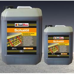 30 L Schalöl Professional Schaloel Trennmittel Betontrennmittel Schalungsöl HQ