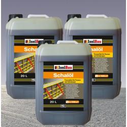 60 L Schalöl Professional Schaloel Trennmittel Betontrennmittel Schalungsöl HQ