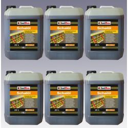 120 L Schalöl Professional Schaloel Trennmittel Betontrennmittel Schalungsöl HQ