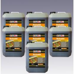 140 L Schalöl Professional Schaloel Trennmittel Betontrennmittel Schalungsöl HQ