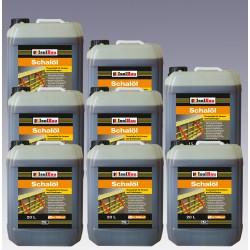 160 L Schalöl Professional Schaloel Trennmittel Betontrennmittel Schalungsöl HQ