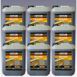 180 L Schalöl Professional Schaloel Trennmittel Betontrennmittel Schalungsöl HQ