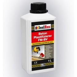 1L Beton-Zusatzmittel Plastifizierer Fliessmittel Betonverflüssiger Verflüssiger