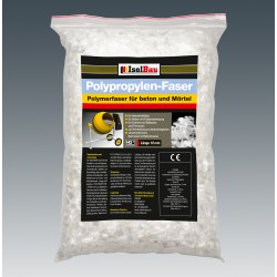 Original Fasern 150 g Faser-beton PP Fasern bewehrung aus reinem POLYPROPYLEN HQ