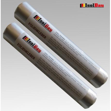 Folienkleber –2 x 600 ml Schlauchbeutel, dichtkleber