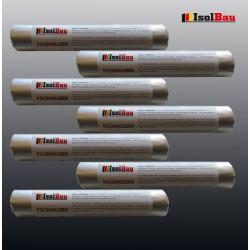 Folienkleber – 7 x 600 ml Schlauchbeutel, dichtkleber