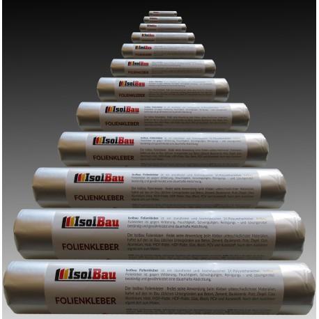 Folienkleber – 12 x 600 ml Schlauchbeutel, dichtkleber