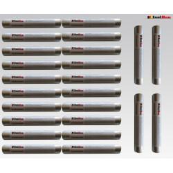Folienkleber – 24 x 600 ml Schlauchbeutel, dichtkleber