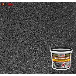 Mosaikputz Buntsteinputz BP 100 (anthrazit) 5 kg Fertigputz Sockelputz