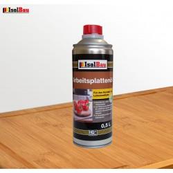 Arbeitsplattenöl Möbelöl Pflegeöl 0,5 L Holzschutz Hartöl Holzöl Möbel Naturöl