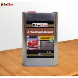 Arbeitsplattenöl Möbelöl Pflegeöl 1 L Holzschutz Hartöl Holzöl Möbel Naturöl