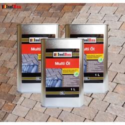 Steinöl 1 L Natürliches MultiÖl Pflasteröl Schieferöl Imprägnierung Ziegelöl