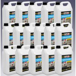 80 Liter (16 x 5L) Kaliwasserglas