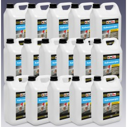 90 Liter (18 x 5L) Kaliwasserglas