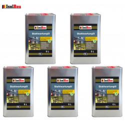 Korrosionsschutzöl Rostschutzöl 25 L Sprühöl Kriechöl Metallgrund Grundierung