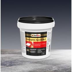 Flüssigfolie Spezial HLZ 1,5 kg Dichtfolie Abdichtung