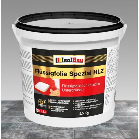 Flüssigfolie Spezial HLZ 5,5 kg Dichtfolie Abdichtung