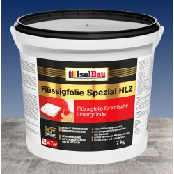 Flüssigfolie Spezial HLZ  7 kg Dichtfolie Abdichtung