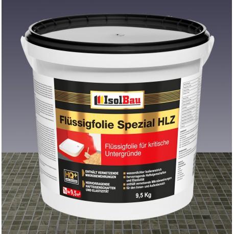 Flüssigfolie Spezial HLZ  8 kg Dichtfolie Abdichtung