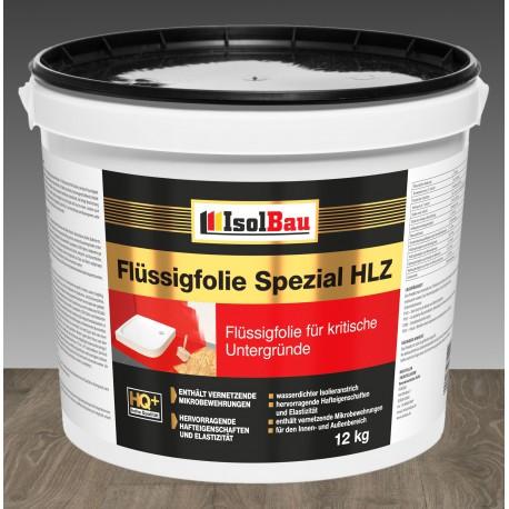 Flüssigfolie Spezial HLZ  12 kg Dichtfolie Abdichtung